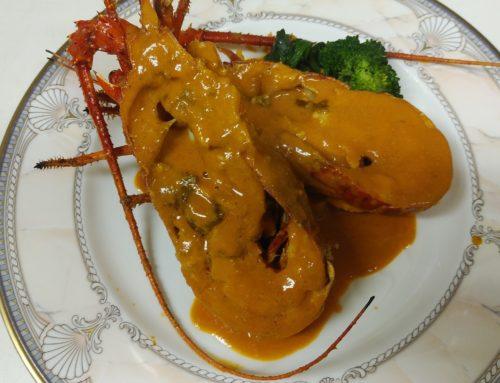 松阪で伊勢海老を食べるなら!
